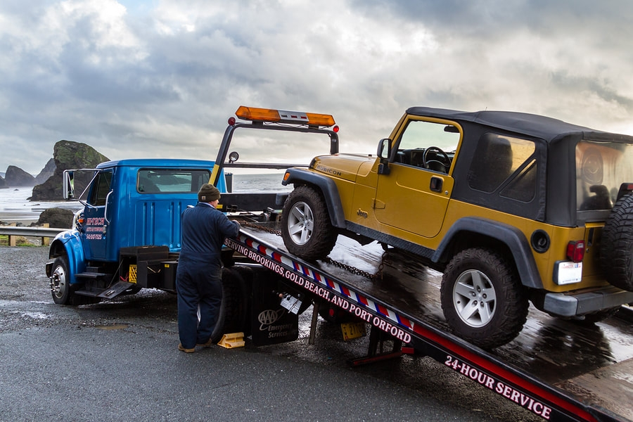 Decatur Towing (@decaturtowing) Cover Image