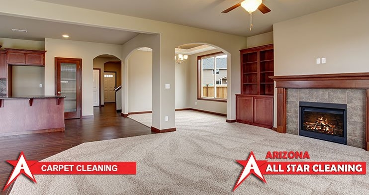 Arizona All Star Cleaning (@arizonaallstarcleaning) Cover Image