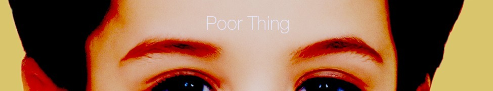 Poor Thing (@poorthing) Cover Image