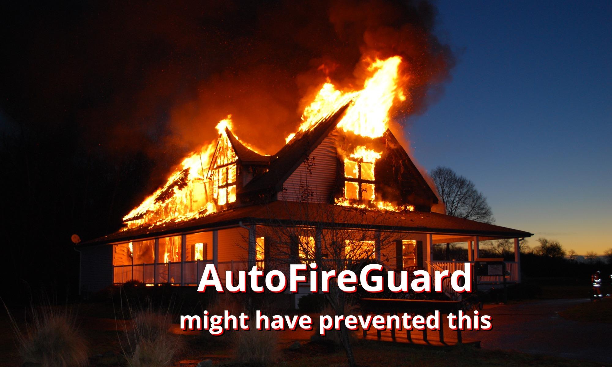 Auto Fire Guard (@autofireguard) Cover Image
