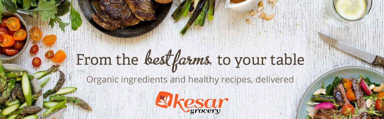 Kesar Grocery (@kesargrocery) Cover Image