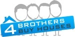 4brothersbuyhouses (@4brothersbuyhouses) Cover Image