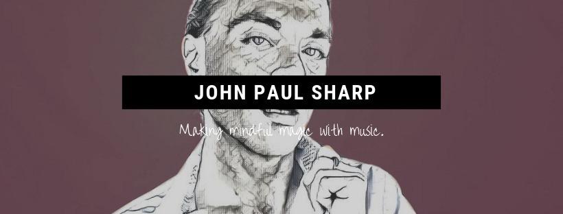 John Paul Sharp (@japes) Cover Image