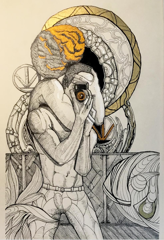 Nic Glorieux (@nicglorieux_illustration) Cover Image