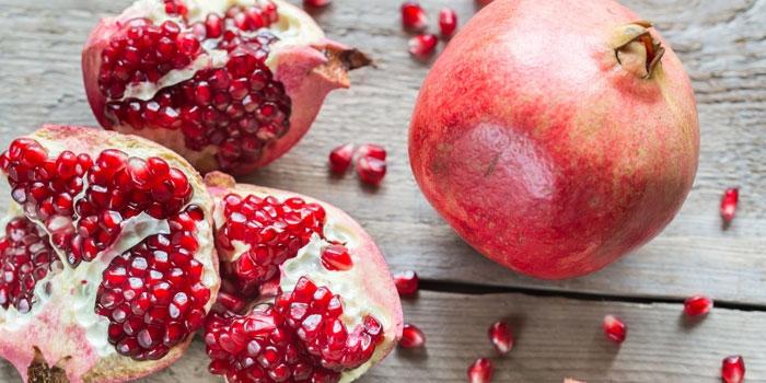 Health Benefits Of Pomegranate (@pomegranate01) Cover Image
