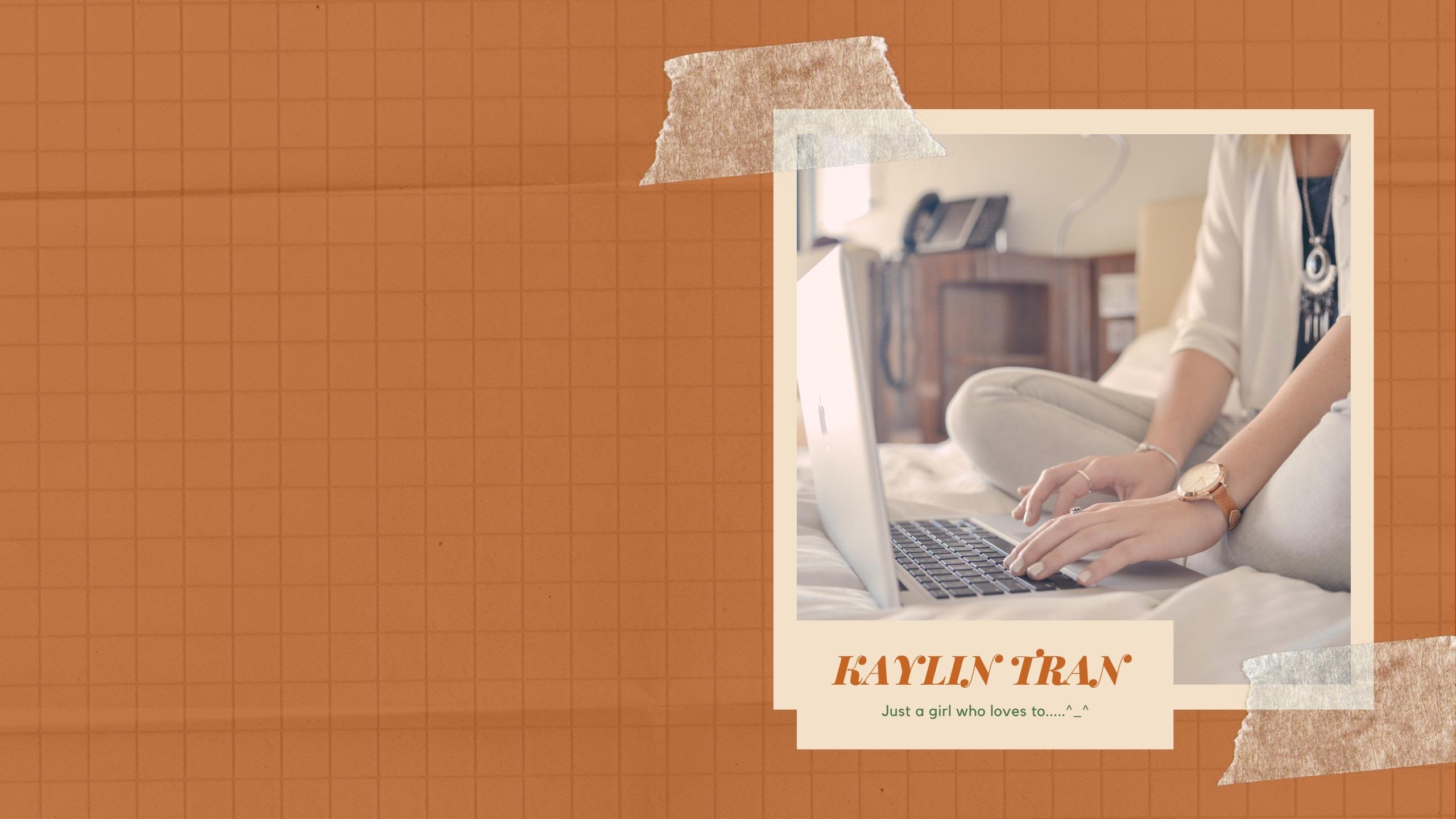 Kaylin  (@kaylin_tran) Cover Image