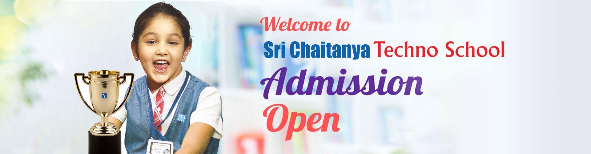 Sri Chaitanya School Jaipur  (@srichaitanya) Cover Image