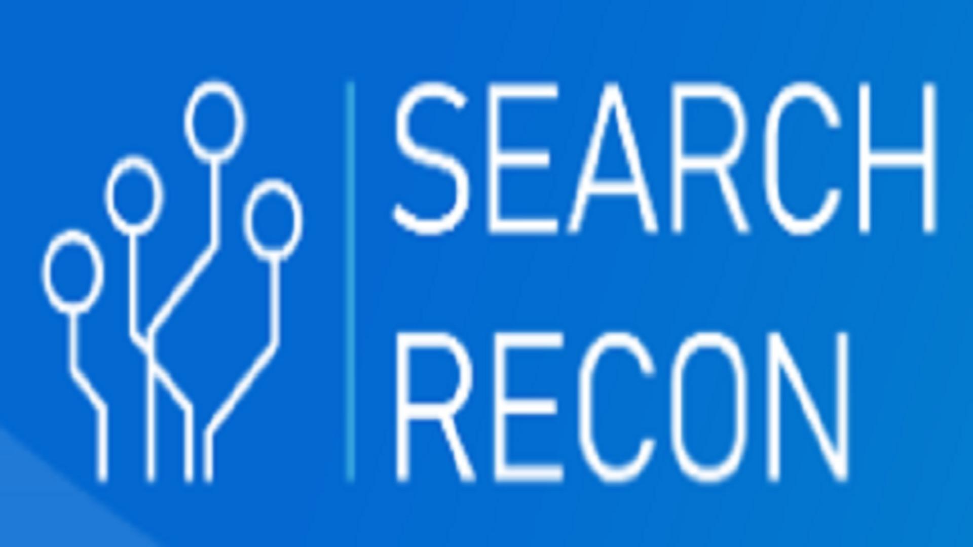 SEARCH RECON (@searchrecon2) Cover Image
