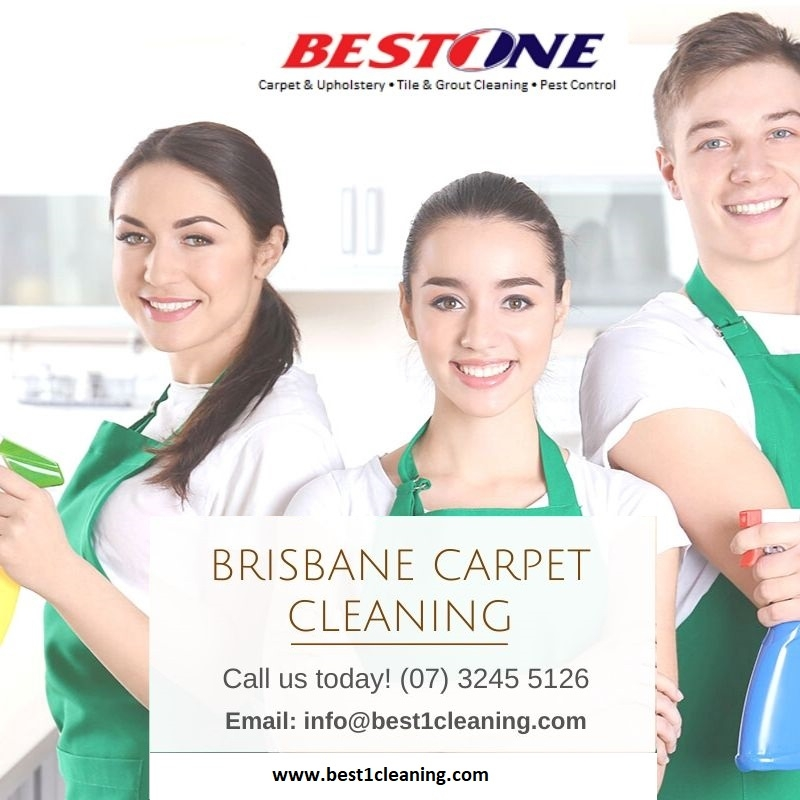 Best 1 Cleaning and Pest Control (@brisbanecarpetcleaning) Cover Image
