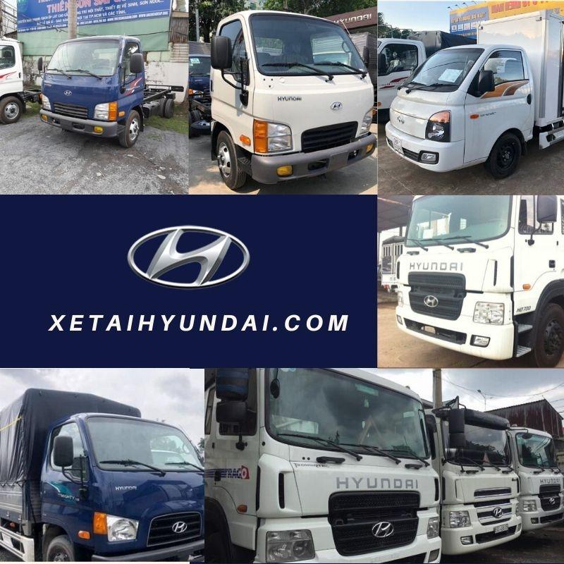 Giá Xe Tải Hyundai (@xetaihyundaicom) Cover Image