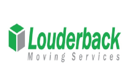 Louderback Moving Services (@louderbackmoving) Cover Image
