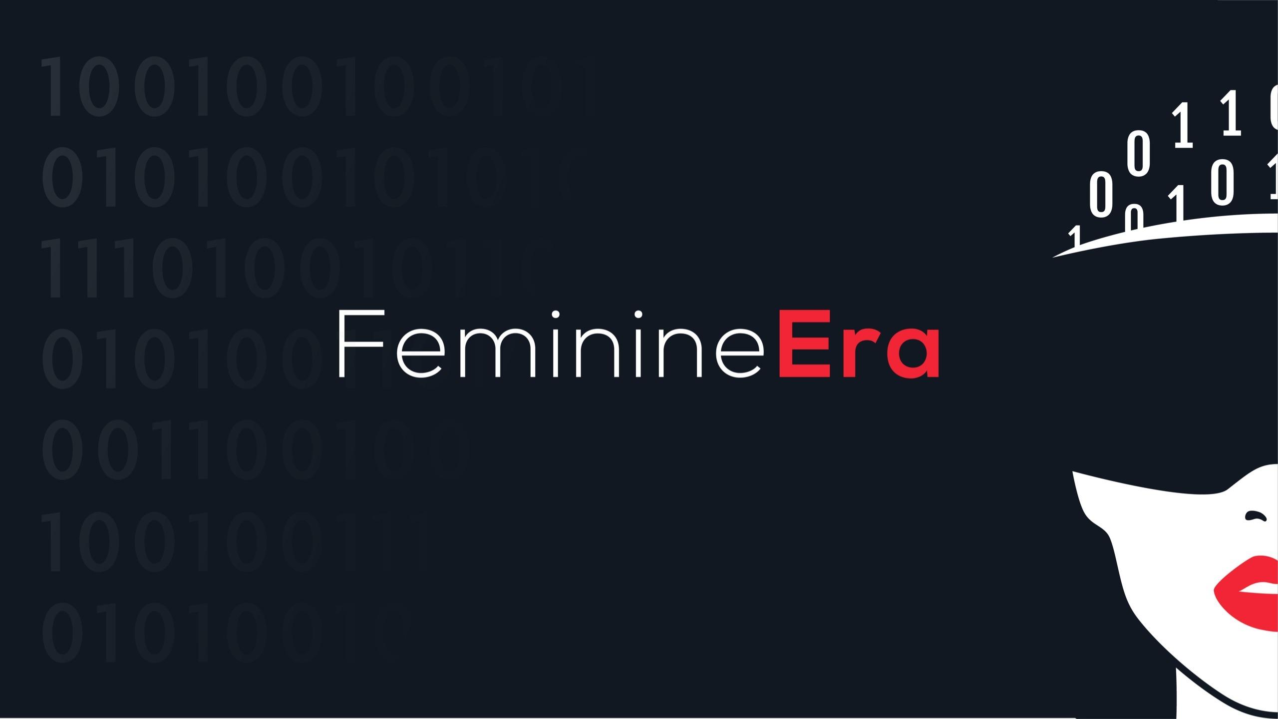 (@feminineera) Cover Image