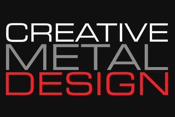 Creative Metal Design (@creativemetaldesign) Cover Image