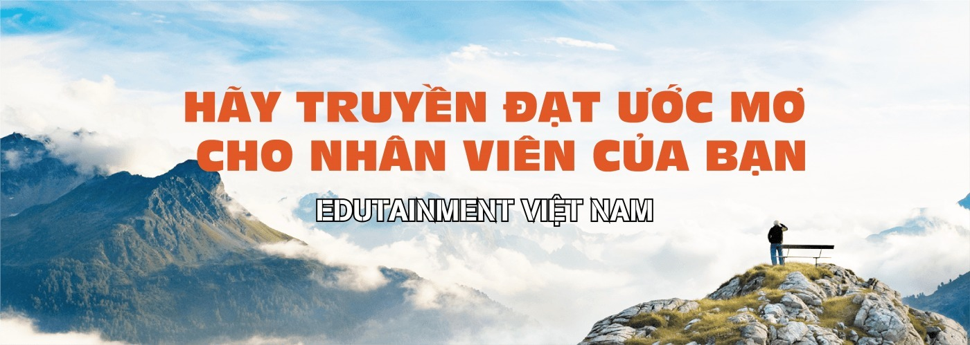 Edutainment Việt Nam (@edutainment1vn) Cover Image