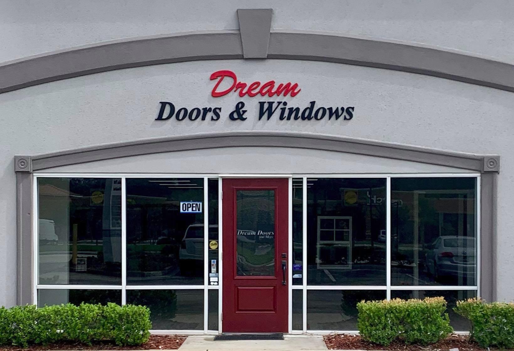 Dream Doors and Windows (@dreamdoors) Cover Image