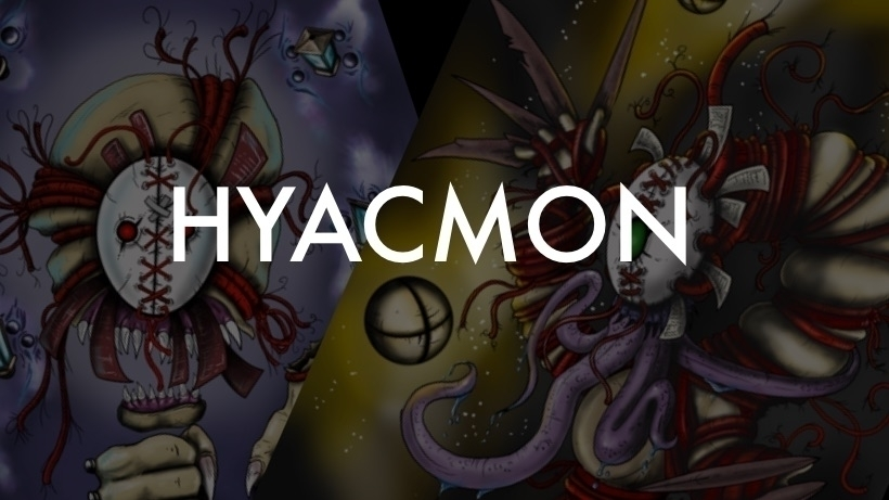 Hyacmon (@hyacmon) Cover Image
