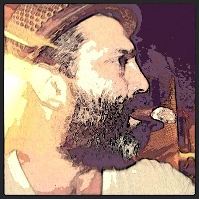 Ramiro (@geworfenheit1989) Cover Image