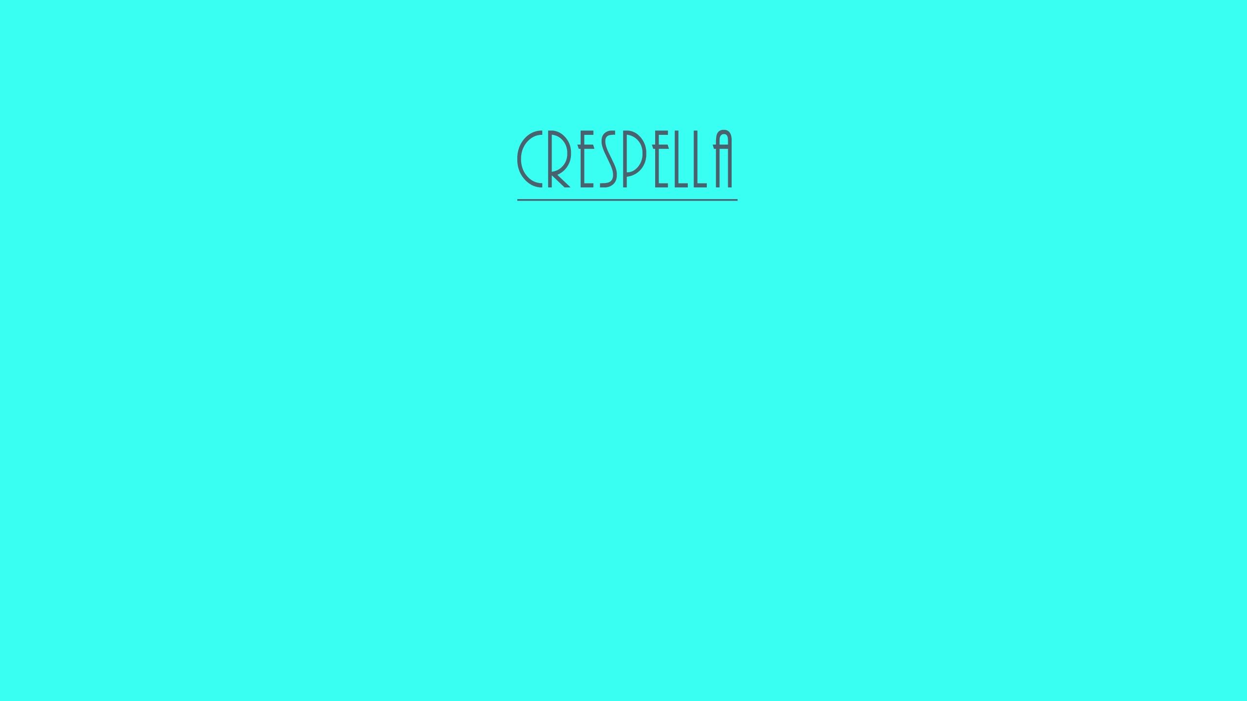 ellen (@crespella) Cover Image