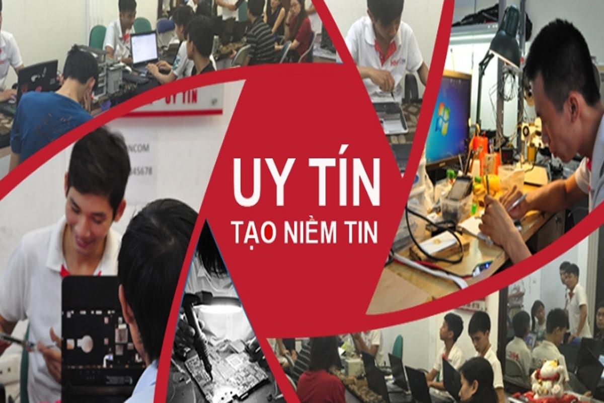 Sửa Macbook Hà Nội (@suamacbookhanoi) Cover Image