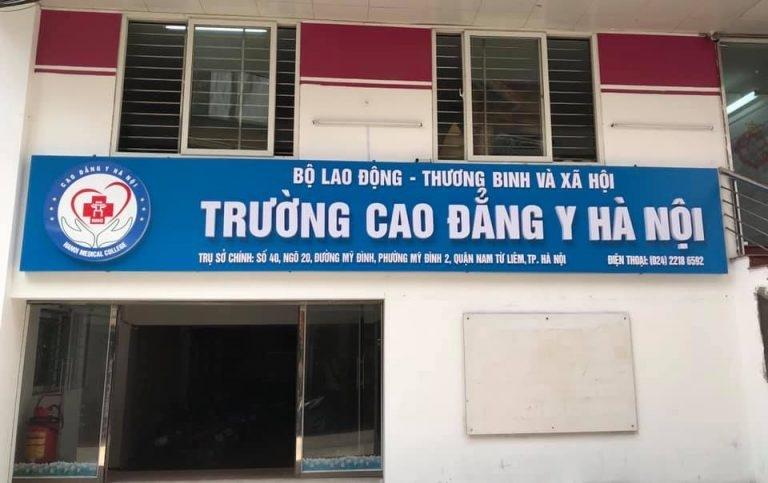 Học trường điều dưỡng Hà Nội ngành dược chính quy (@caodangyhanoimydinh) Cover Image