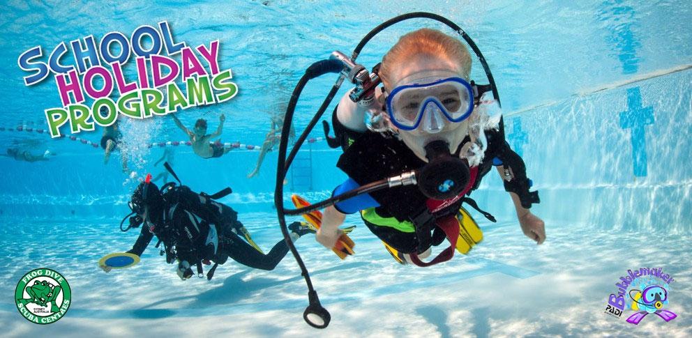 Frog Dive Scuba Centre (@frogdive) Cover Image