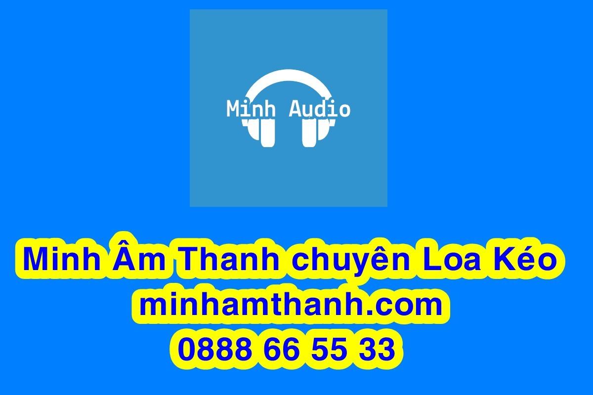 Minh Âm Thanh (@minhamthanh) Cover Image