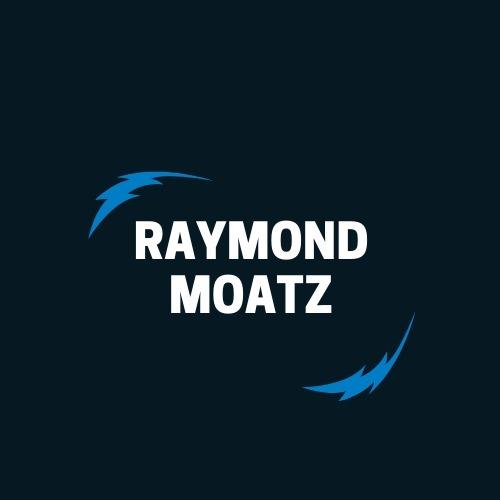 (@raymondmoatz0) Cover Image