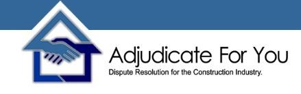 Adjudicate For You (@adjudicate) Cover Image
