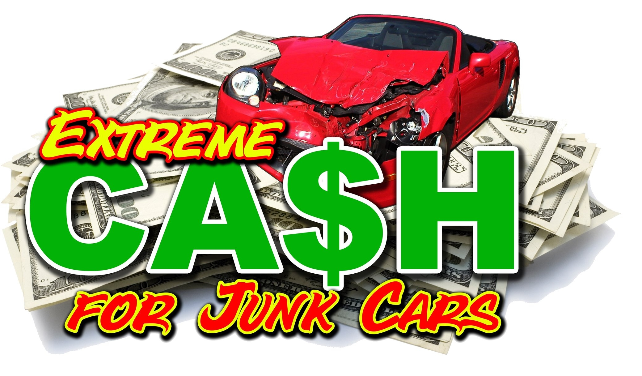 Extreme Cash for Junk Cars/ Junk Car For Cash Remo (@extremecash34) Cover Image