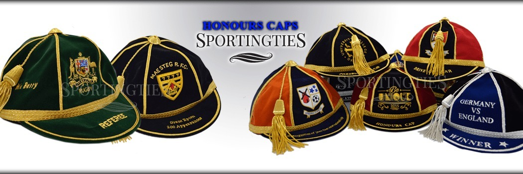 (@sportingties) Cover Image
