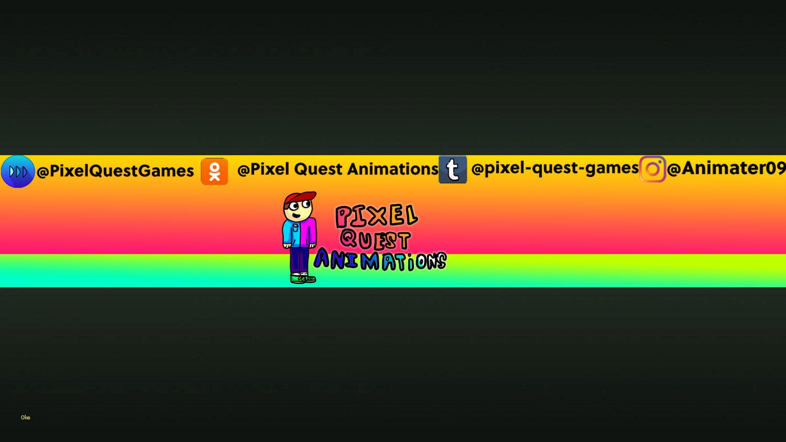 pixel quest gam (@pixel_quest_games) Cover Image