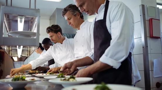 ChefVmaster (@chefmaster) Cover Image