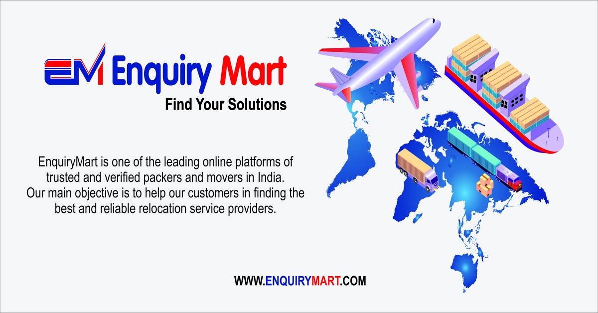 EnquiryM (@enquirymart) Cover Image