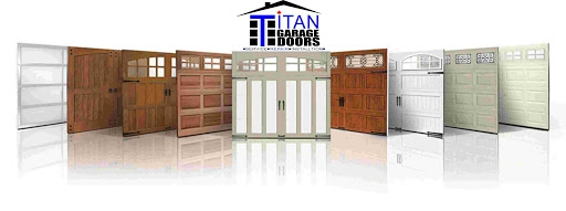 Titan Garage Doors Winnipeg (@titangaragedoor) Cover Image