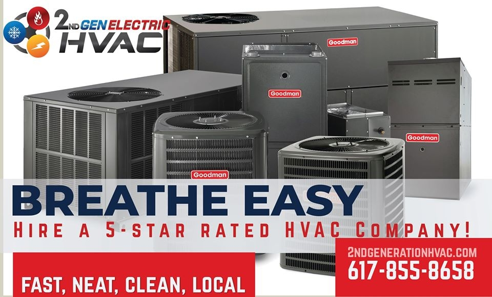 2nd Gen Electric & HVAC (@2ndgenerationelectric) Cover Image