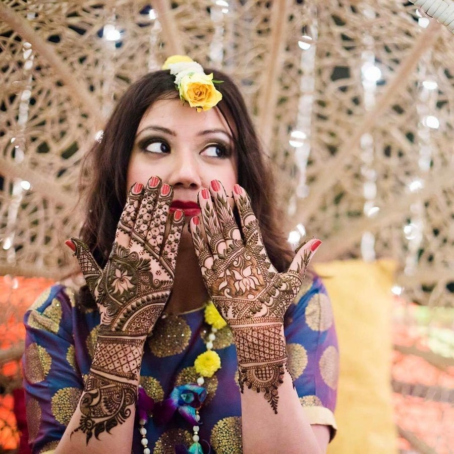 Ishita Khanna (@fashionforallwomens) Cover Image