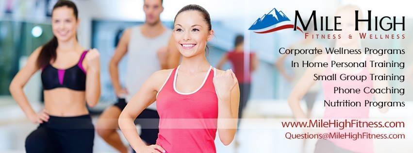Mile High Fitness (@milehighfitness) Cover Image