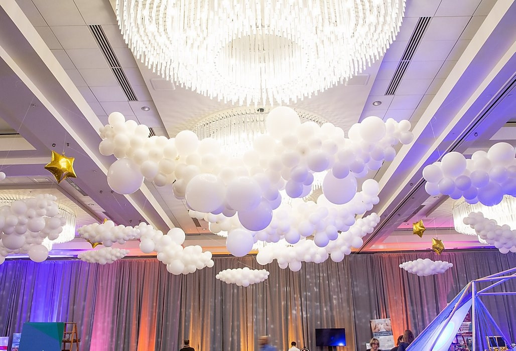 Balloons by Sharon J (@balloonsbysharonj) Cover Image