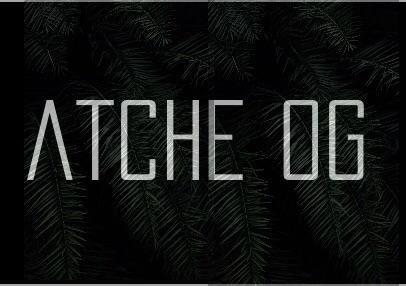 Atche OG (@atche_og) Cover Image