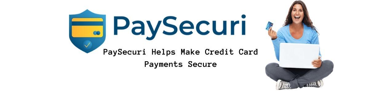 PaySecuri (@paysecuri) Cover Image