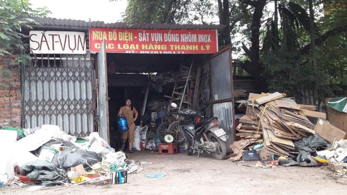 Phế liệu Việt (@phe_lieu_viet) Cover Image