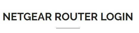 www.routerlogin.net setup (@loginnetgearrouter) Cover Image