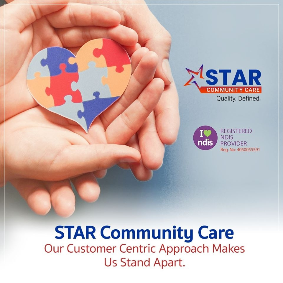 Star Community Care  (@starcommunitycare) Cover Image