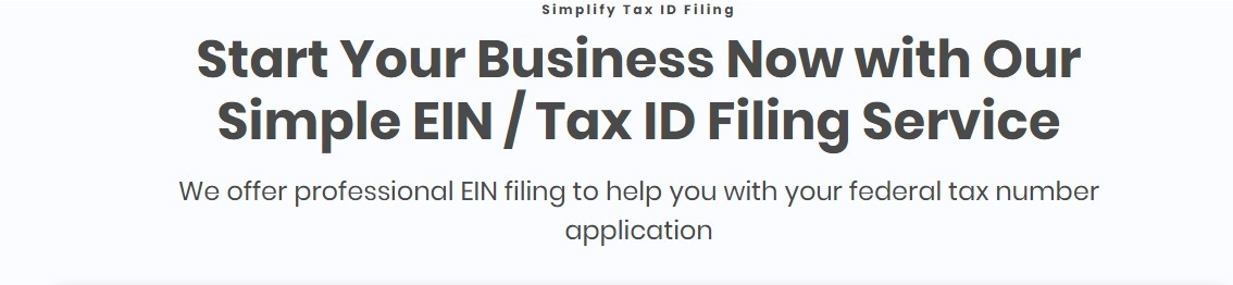 EIN IRS TAXID (@ein-irs-taxid) Cover Image