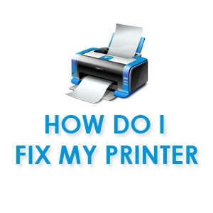 How Do I fix My Printer (@howdoifixmyprinter) Cover Image