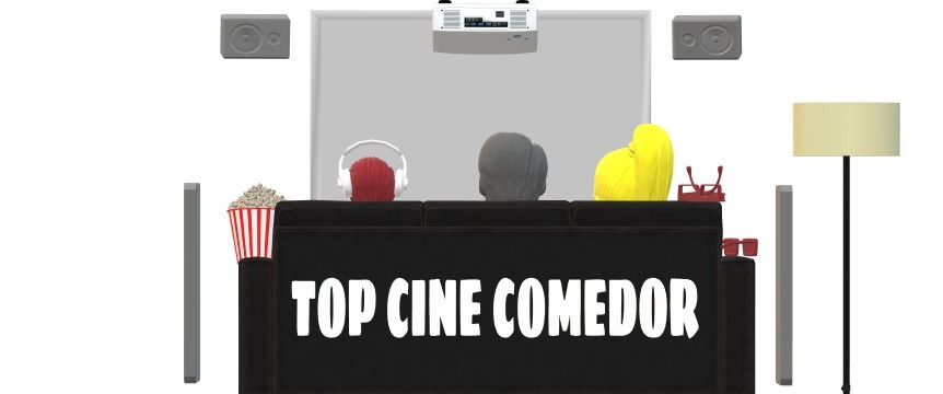 Top  (@topcinecomedor) Cover Image