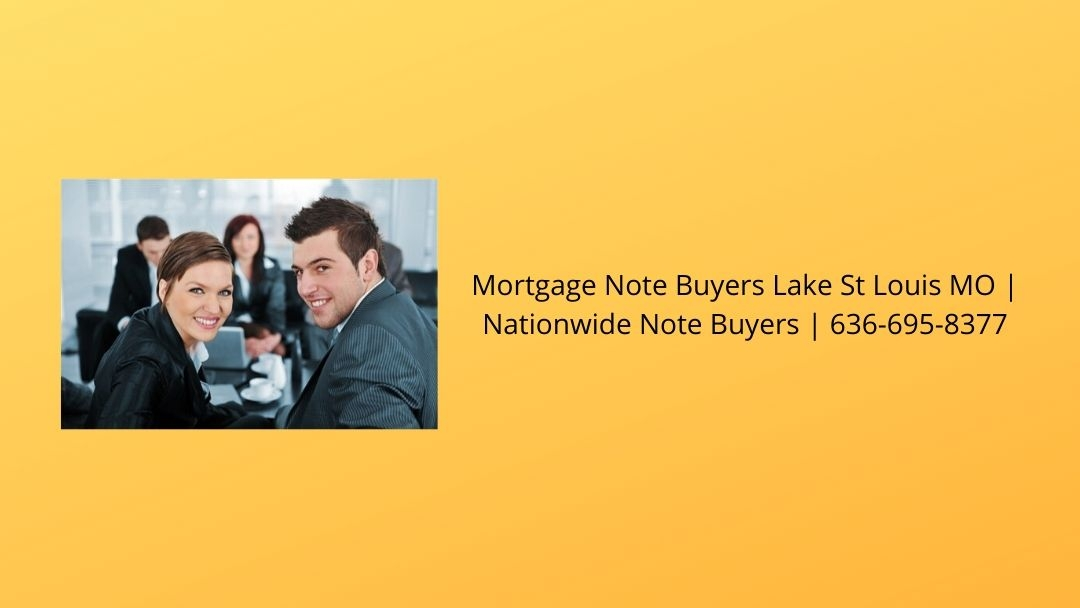 Mortgage Note Buyers Lake St Louis MO (@latluscnu) Cover Image