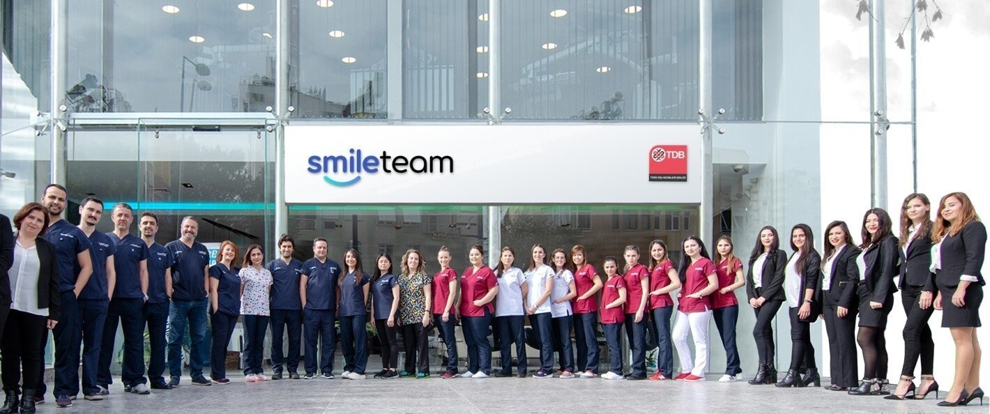 Smile Team Turkey (@smileteamturkey) Cover Image