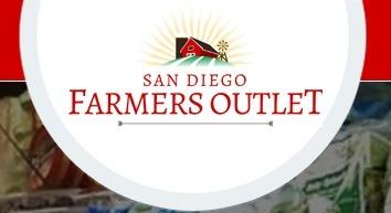 San Diego Farmers Outlet (@sandiegofarmersoutlet) Cover Image