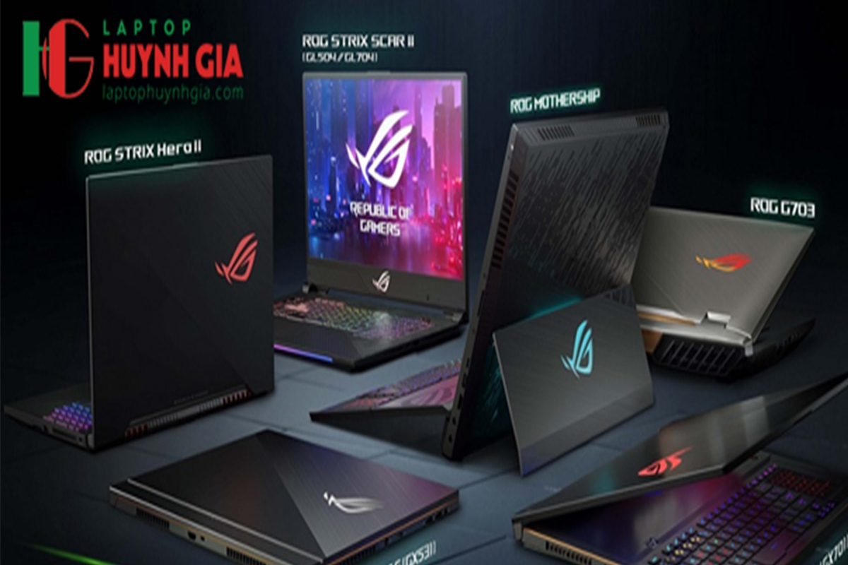 Laptop Huỳnh Gia (@laptophuynhgia) Cover Image